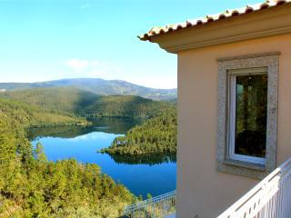 Fabulous Lake Houses in a Natural Park - Pedrogao Pequeno vacation rentals