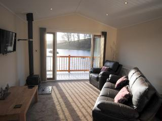The Nest - Luxury Lodge on edge of Lake District - Selside vacation rentals