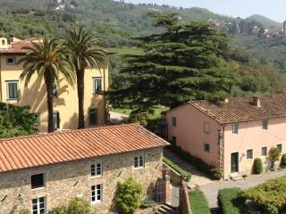 Bright 2 bedroom San Gennaro Collodi Apartment with Washing Machine - San Gennaro Collodi vacation rentals