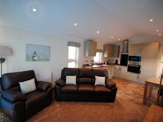 'The Meadow' Luxury Bespoke Luxury 1 Bed Lodge - Selside vacation rentals