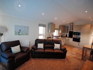 'The Meadow' Luxury Bespoke Luxury 1 Bed Lodge - Kendal vacation rentals