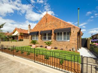 Lovely Villa with Internet Access and A/C - Haberfield vacation rentals