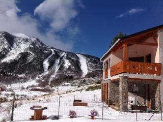 PROMO SKI 460€, 300mdes pistes, 15min de l'ANDORRE - Porte-Puymorens vacation rentals