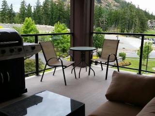 Bear Mountain Oasis in St. Andrews - 2 week min - Langford vacation rentals