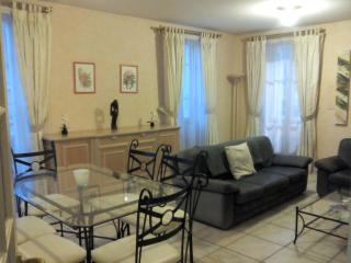 Nice Condo with Internet Access and Mountain Views - Faverges vacation rentals