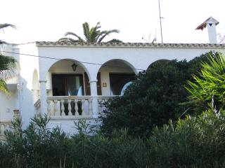 House 3 minutes from the beach - Cala Romantica vacation rentals