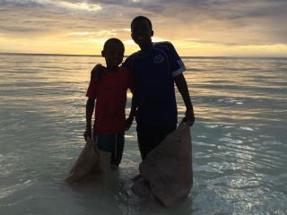 Villa Zanzibar, Private retreat, Spa pool, Beach - Paje vacation rentals