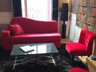 Chez Benoit, Your Home away from Home in Paris - Paris vacation rentals