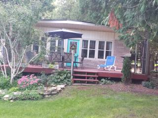 Nice 2 bedroom Cottage in Inverhuron with Internet Access - Inverhuron vacation rentals