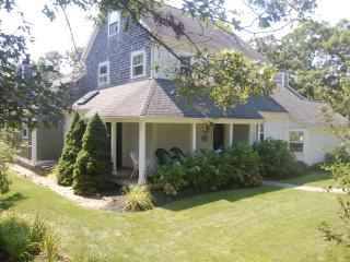 MURPL - Terraced Gardens, Contemporary Open Design, Private Landscaped Yard, AC, Centrally  Located - Oak Bluffs vacation rentals