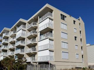 Nice Condo with A/C and Balcony - Ocean City vacation rentals