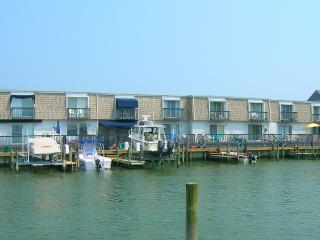Gullway Townhouse 2816 ~ RA56424 - Ocean City vacation rentals