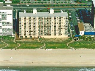 2 bedroom Condo with A/C in Ocean City - Ocean City vacation rentals
