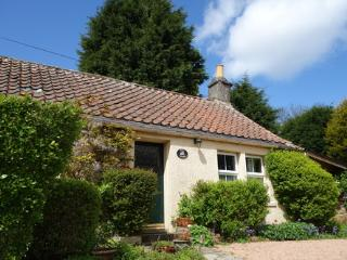 Mill Cottage, self-catering near St Andrews - Boarhills vacation rentals