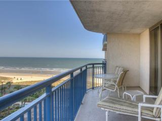Vacation rentals in Coastal South Carolina