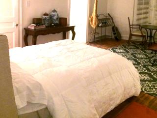Charming Private Studio in Historic Downtown Area - Sarasota vacation rentals