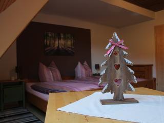 Schwyzerhof Wohnung Weidblick - Todtmoos vacation rentals
