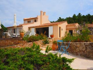 Villa Elizara - Les Issambres vacation rentals