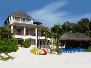 Beautiful Villa with Deck and Internet Access - Soliman Bay vacation rentals