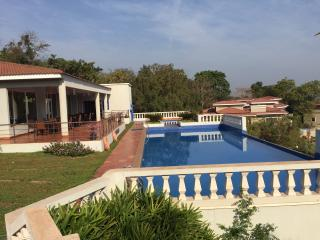 Large 3BHK Villa with River Views - Panaji vacation rentals