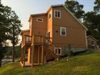 New Luxury Lakefront Home - Camdenton vacation rentals
