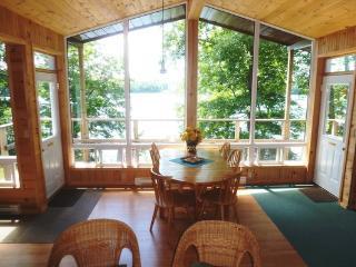 Perfect 4 bedroom Cottage in Mactier - Mactier vacation rentals