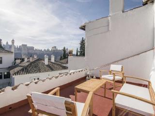 Vacation Rental in Granada