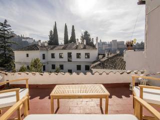 Casa Zaida - centre Granada (Albaicín) - Granada vacation rentals