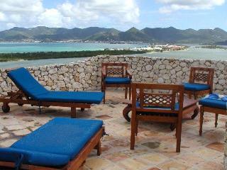 Terres Basses  Villa with Breathtaking Waterviews! - Terres Basses vacation rentals