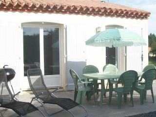 MI CHEMIN MER ET CENTRE VILLE - Bretignolles Sur Mer vacation rentals