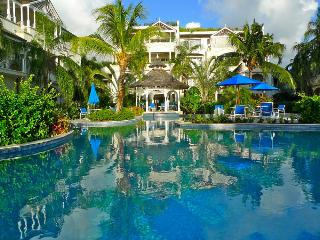 A Delightfully Spacious One-Bedroom, Two Bathroom Apartment - Speightstown vacation rentals