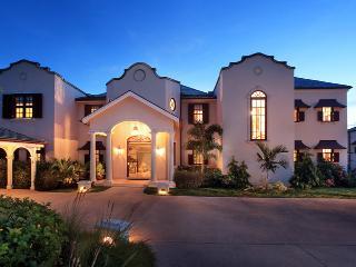 A Most Prestigious Colonial Style Caribbean Holiday - Caswell Beach vacation rentals