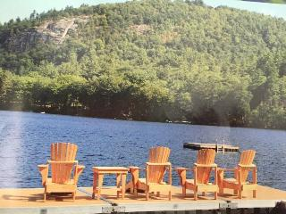 Point Lookout at South Pond - Greenwood vacation rentals