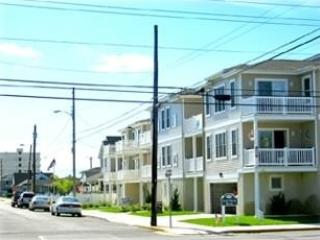 Quiet, Comfortable, Condominium - Near Beach - Wildwood Crest vacation rentals