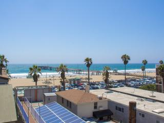 Luxury Venice Beach Escape Steps from the Sand - Venice Beach vacation rentals