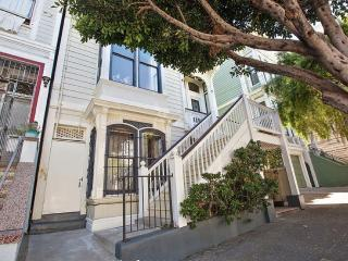 Beautiful 2 Bdrm City Condo! - San Francisco vacation rentals