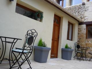Aux Armoiries de Sarlat - Studio - Sarlat-la-Canéda vacation rentals