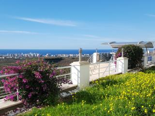 WHITE PEARL ALANYA /// Adult only +16 /// Fewo A3 - Alanya vacation rentals
