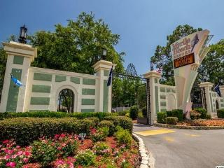 Oceanfront 33 Acre Family Oriented Resort - Myrtle Beach vacation rentals
