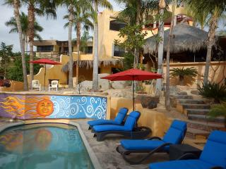 Casa Luna, Fun and Fabulous Cabo Retreat w/Arch Vw - Cabo San Lucas vacation rentals