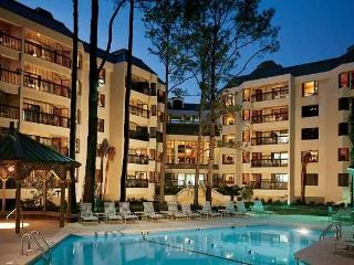 Marriott Heritage Club - 1 mi from Sea Pines Beach - Hilton Head vacation rentals