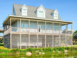 Between the Waters - Hatteras vacation rentals