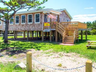 Bright House with Internet Access and Television - Rodanthe vacation rentals