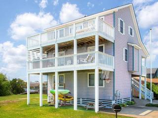 Spacious 5 bedroom House in Waves with Internet Access - Waves vacation rentals