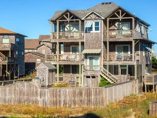 Hatteras Memories - Hatteras vacation rentals