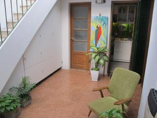 Renovated Flat w/terrace and grill in Almagro - Buenos Aires vacation rentals