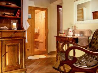 Abbadia Sicille - Relax in Suite with Sauna - Trequanda vacation rentals