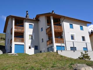 3 1/2 room apartment in Ftan im Engadin - Ftan vacation rentals