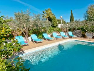 Family Villa with private pool - Mal Pas vacation rentals
