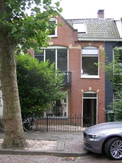 Perfect House with Internet Access and Dishwasher - Amsterdam vacation rentals